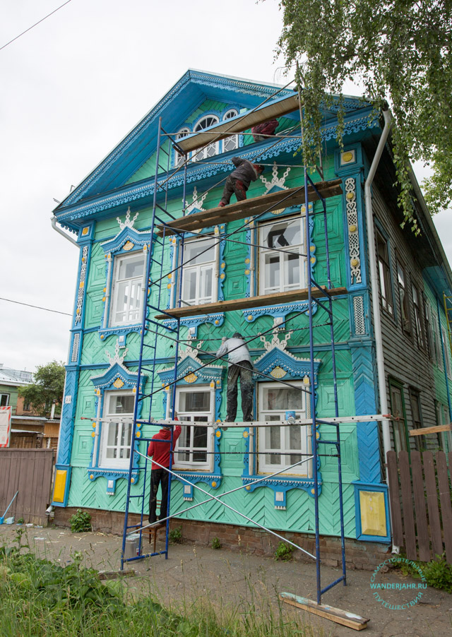 Сарапул